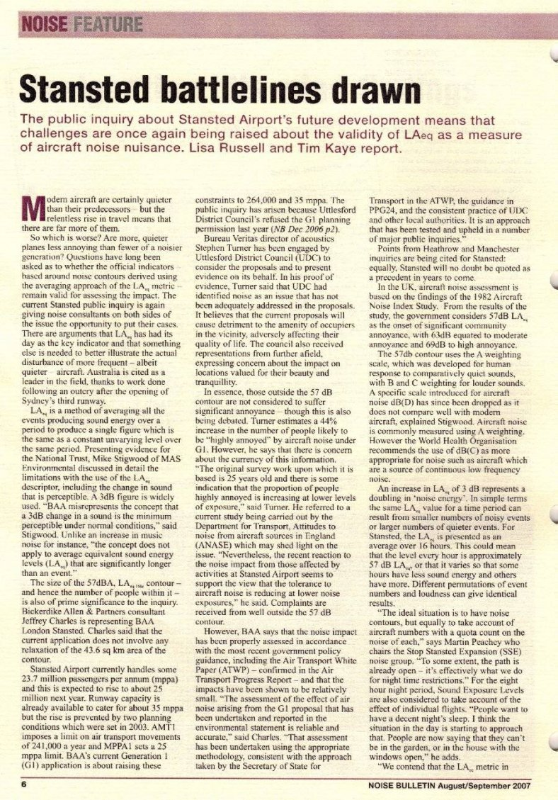 Scanned Page of the Article
